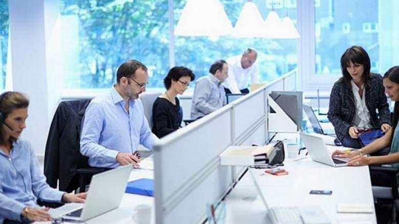 120 ways to make you happy at workplace across UAE
