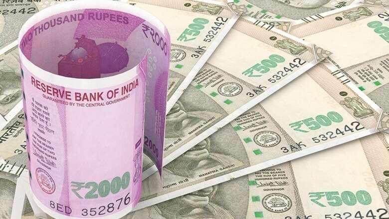 Rupee drops against dollar, reaches 18 78 vs dirham - News