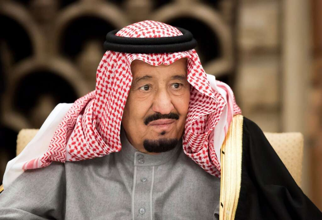 Saudi Arabia, deceptive, Iran, Tehran, International Atomic Energy Agency, King Salman