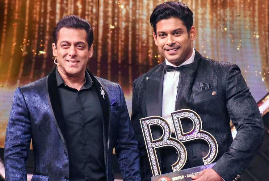 Salman Khan, Bigg Boss 13, Bollywood, Sidharth Shukla