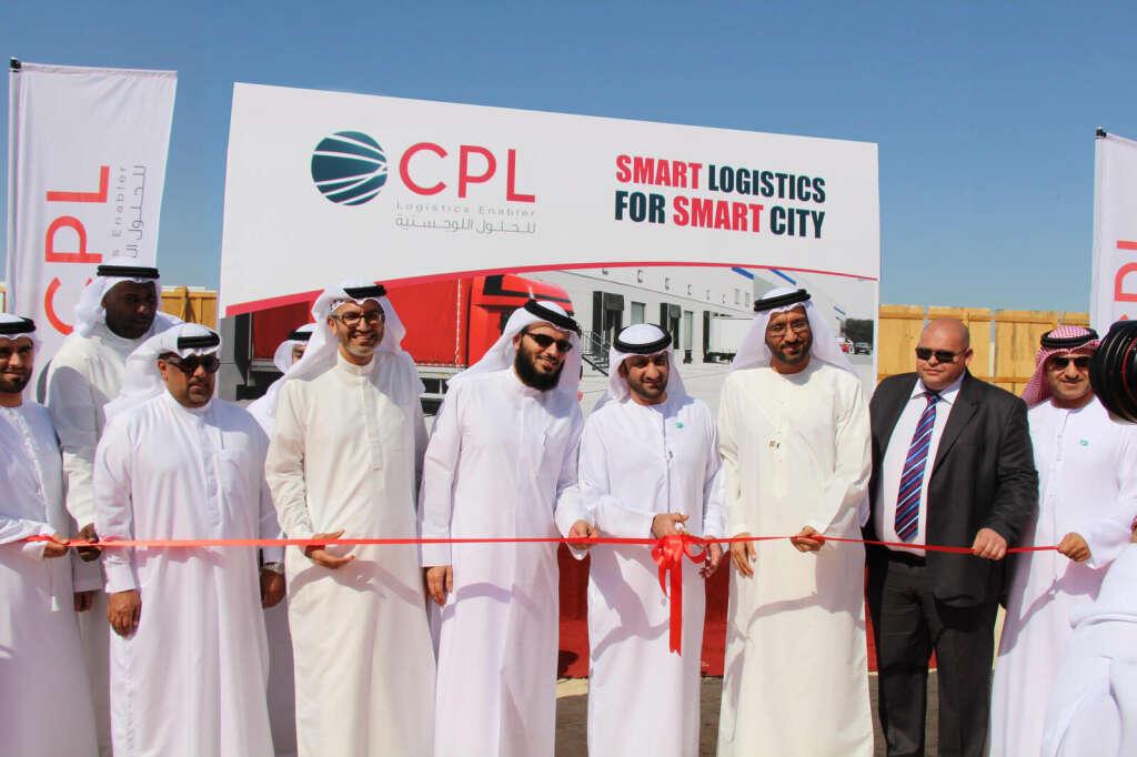Centre Point Logistics expands base