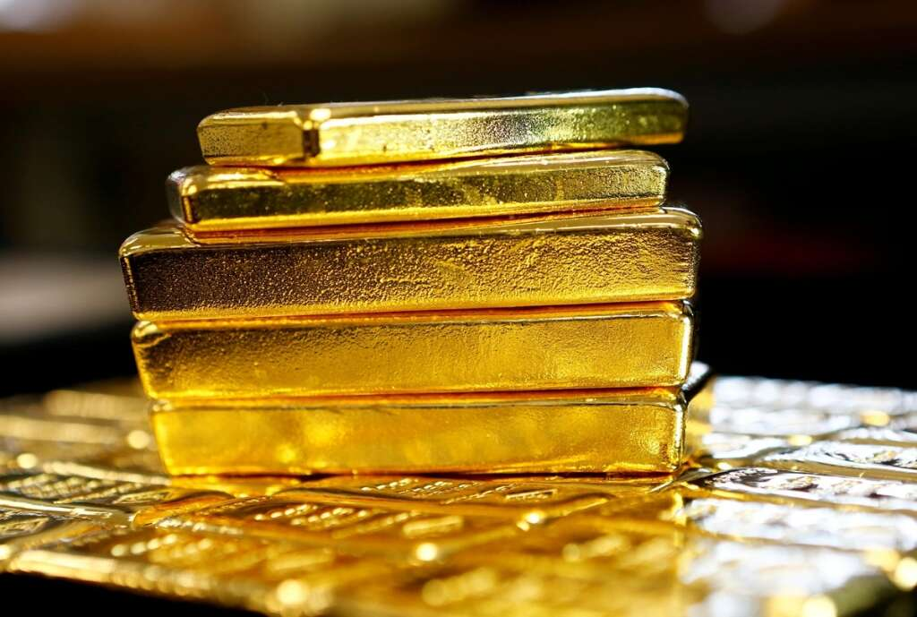Gold hoarding investors avert coronavirus demand collapse: WGC
