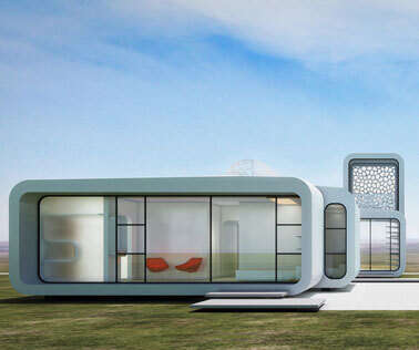 Dubai to have world's first 3D-printed office