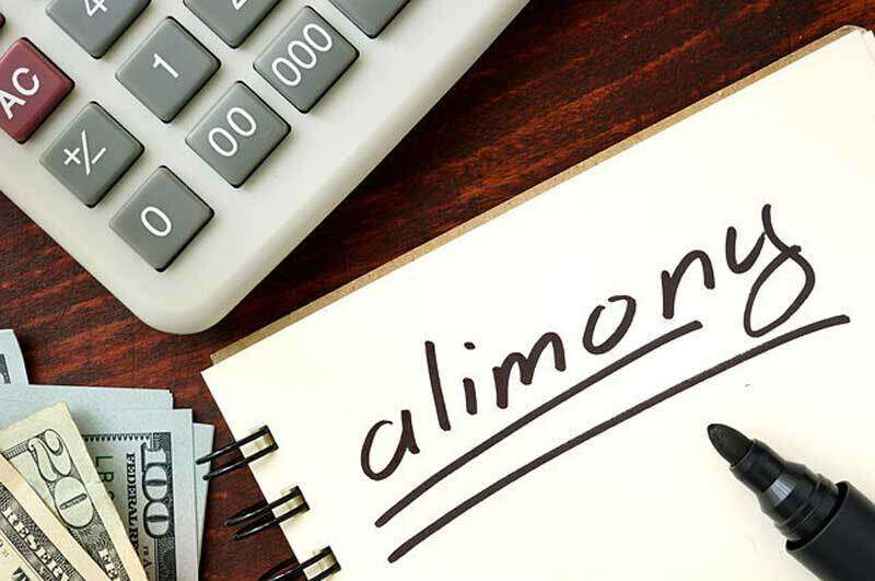 When is the wife entitled for alimony in UAE? - News