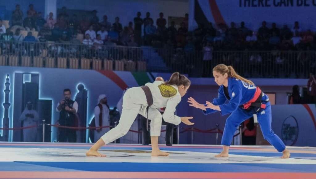 Abu Dhabi World Professional Jiu-Jitsu Championship 2020 returns on Nov. 18-21
