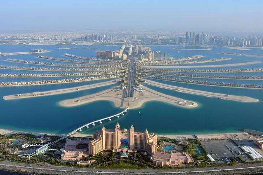 UAE to benefit most in GCC from global trade, tourism rebound
