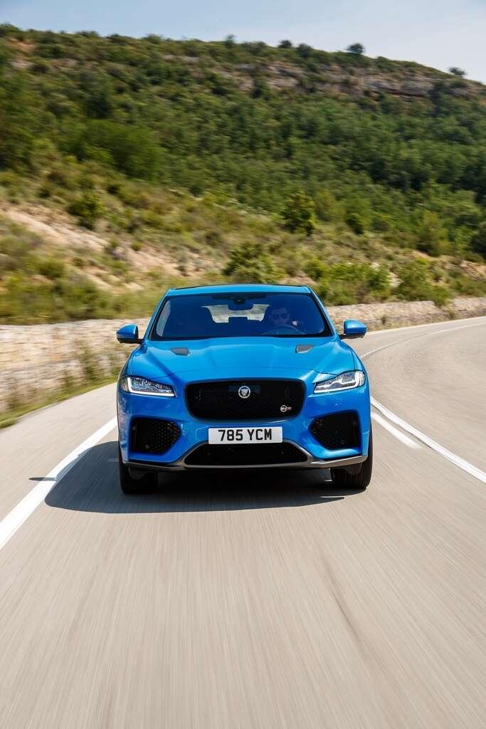 Car review: Jaguar F-Pace SVR in the UAE (https://images.khaleejtimes.com/storyimage/KT/20200111/ARTICLE/200119894/H1/0/H1-200119894.jpg&MaxW=300&NCS_modified=20200115073827