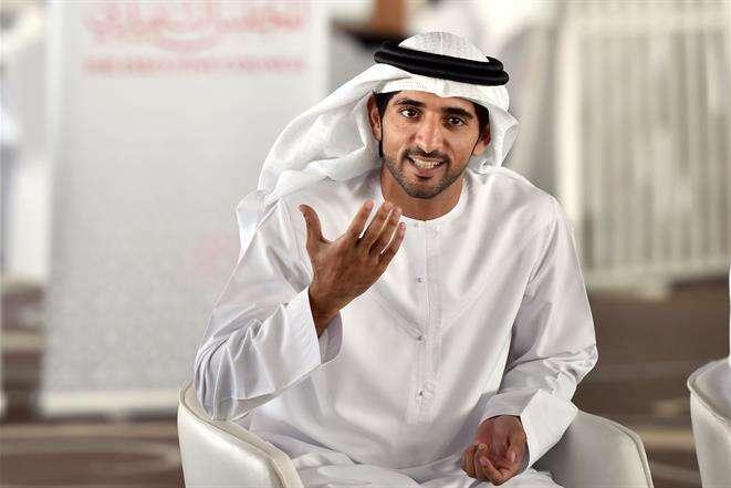 Sheikh Hamdan, economic stimulus package