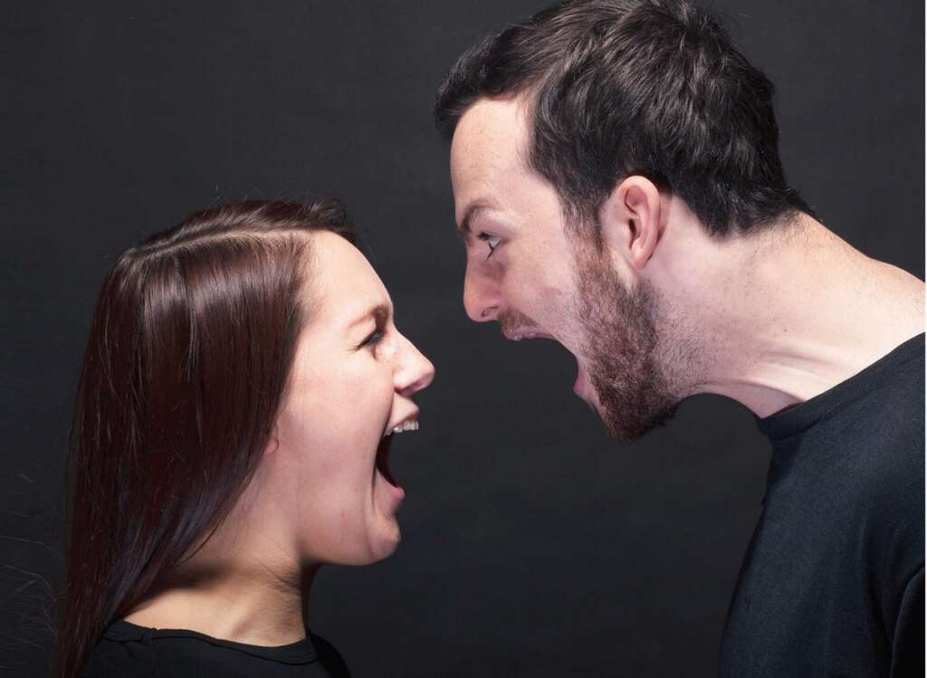 Why anger management classes are important to resolve marital disputes