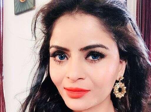 TV star, Gehana Vasisth, hospitalised, extremely critical,