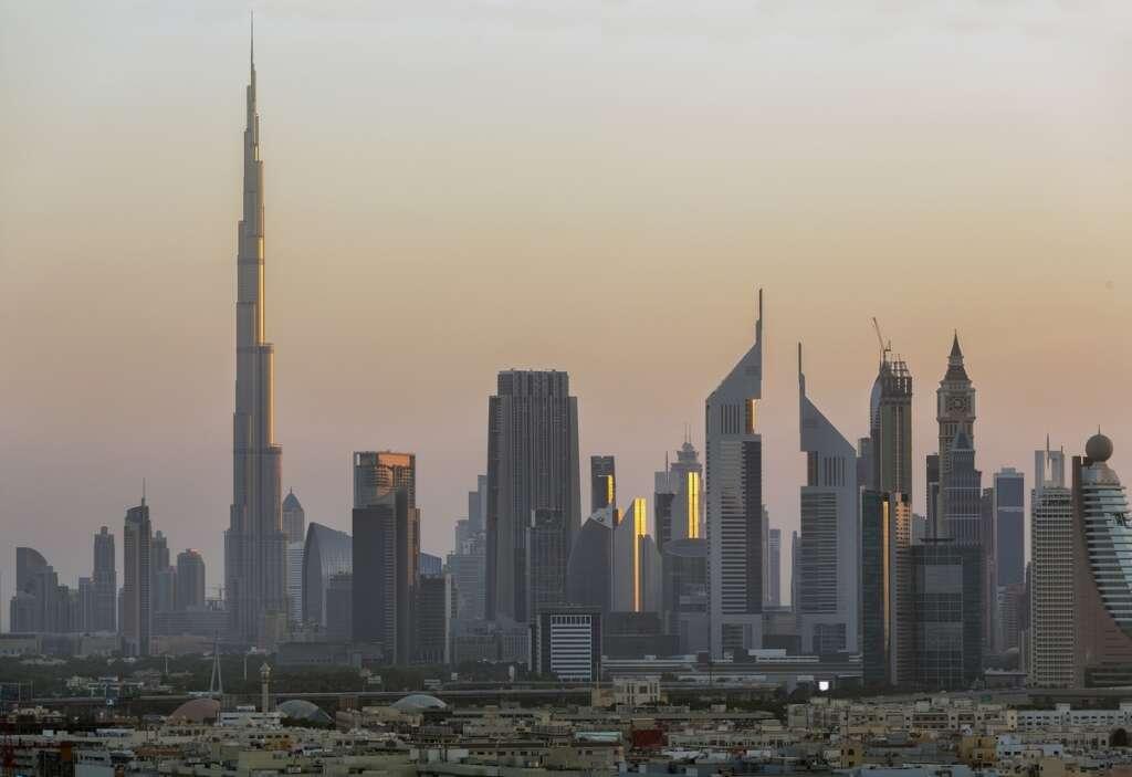 Despite drop, Dubai rents give investors good yields