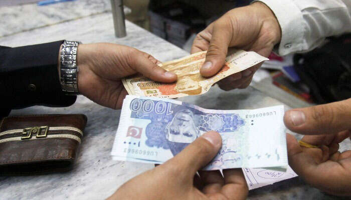 Pakistan Has Recently Witnessed Two Waves Of Depreciation In Its Currency Against The Dollar Reuters File
