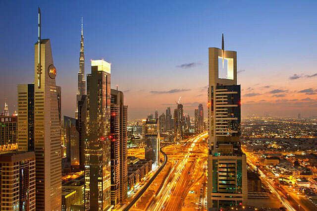 Dubai tops GCC as Global City of the Future: A.T. Kearney