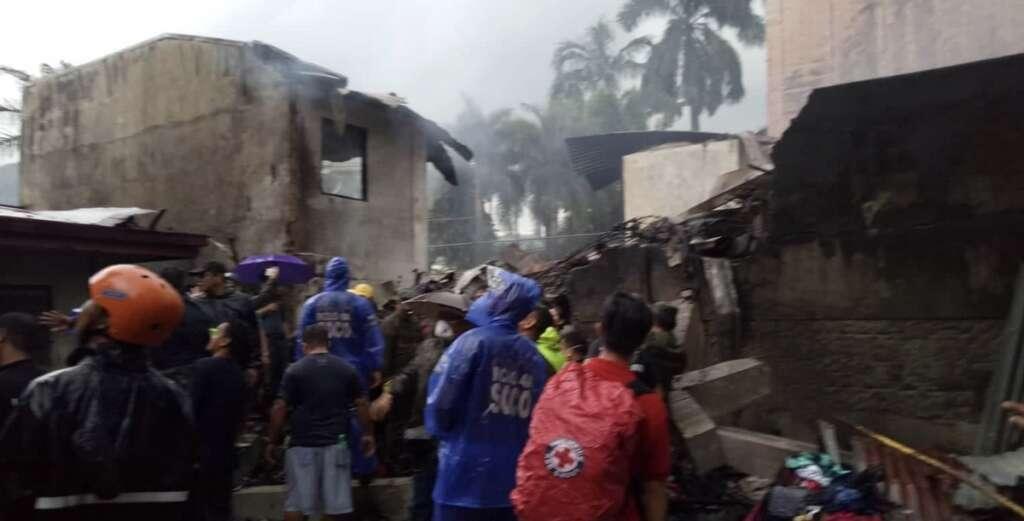 calamba, philippines, plane crash, air ambulance, laguna, calamba crash
