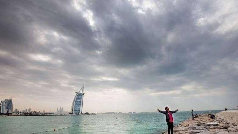 uae weather, weather update, rainy weekend, rain in uae, temperature, weather, sea