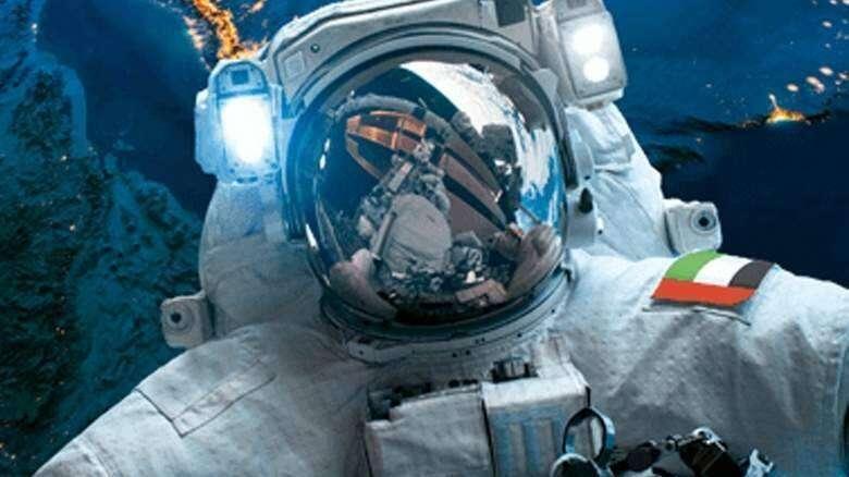 uae astronaut, hazzaa, almansoori, hazza, al mansoori, extended, registration, astronaut programme