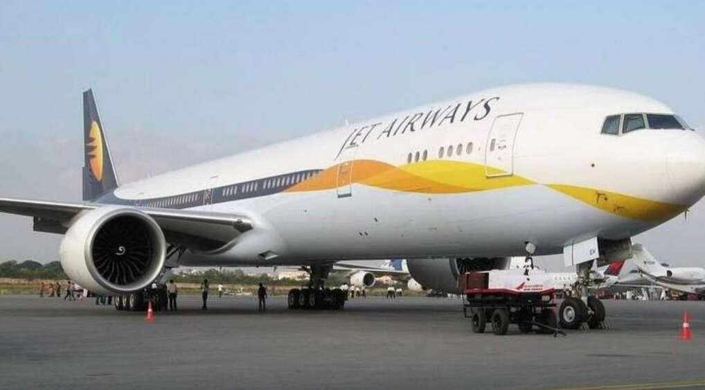 Cash-strapped Jet Airways cancels Abu Dhabi flights