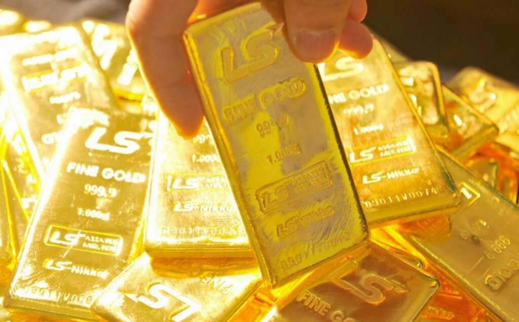 Gold cup forex