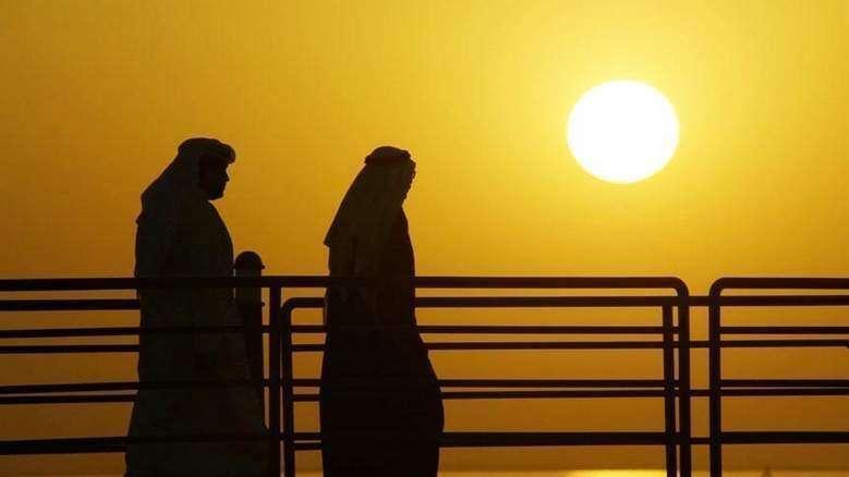 Mercury to soar in UAE, humidity rises to 95%