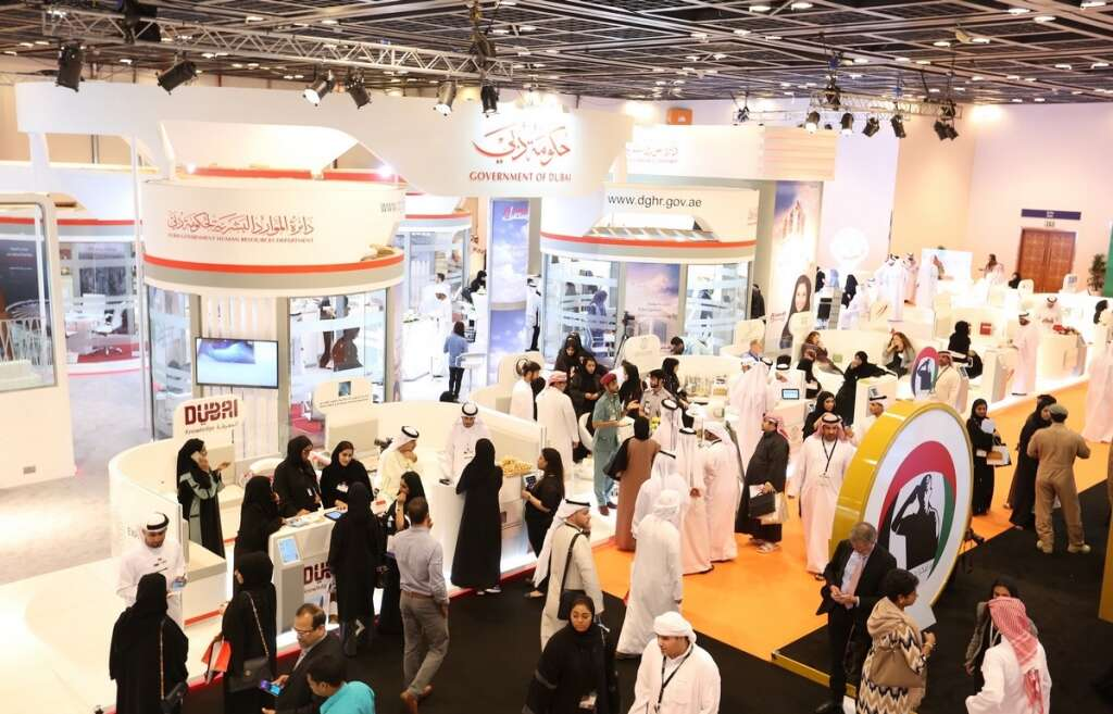UAE employers focus on training to ready a future workforce