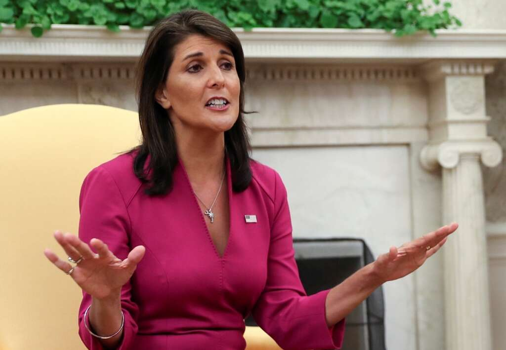 No rest for Nikki Haley? Political future fuels speculation
