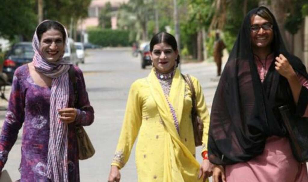 Pakistans first ever transgender school opened in Lahore