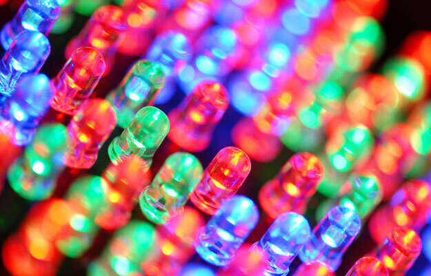 A paradigm shift with LEDs