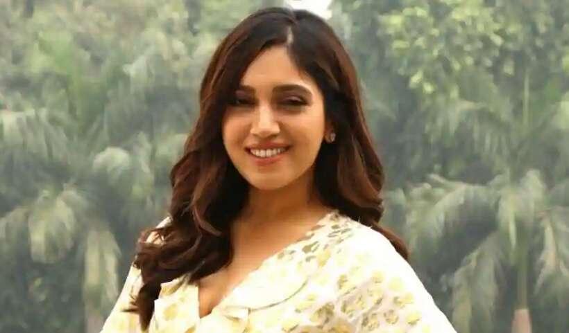 Bhumi Pednekar, Dolly Kitty Aur Woh Chamakte Sitaare, Netflix, Bollywood