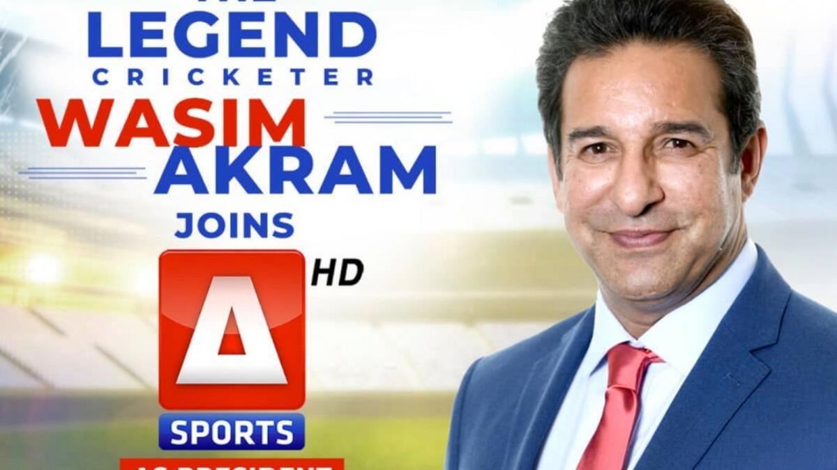 Pakistan's first sports HD channel to telecast T20 World Cup