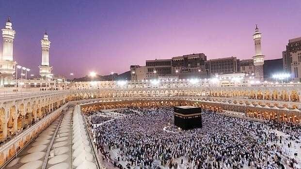 Over 6 9 million pilgrims in Saudi to perform Umrah - Khaleej Times