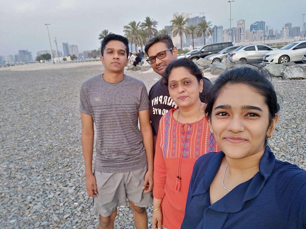UAE-bound, expats, disheartened, India, extends, international travel ban,