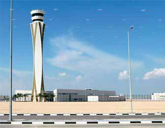 Al Maktoum Int'l ready for business jets in early 2013
