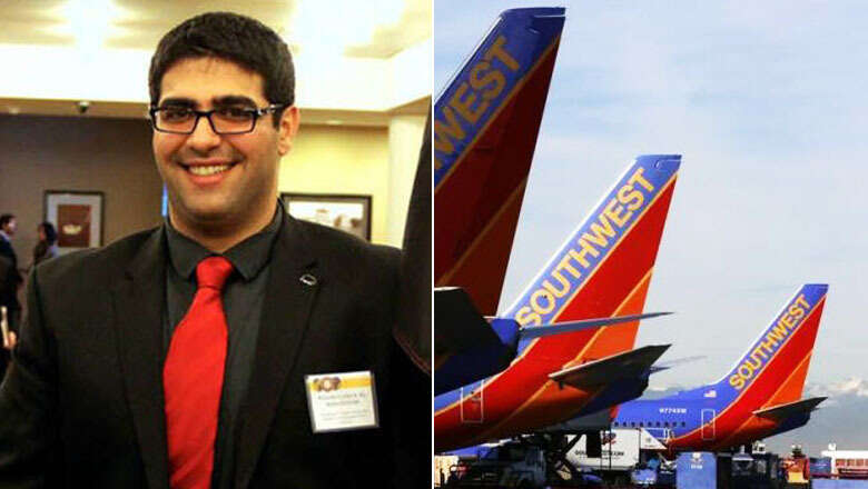 Muslim man removed from plane for saying Inshallah
