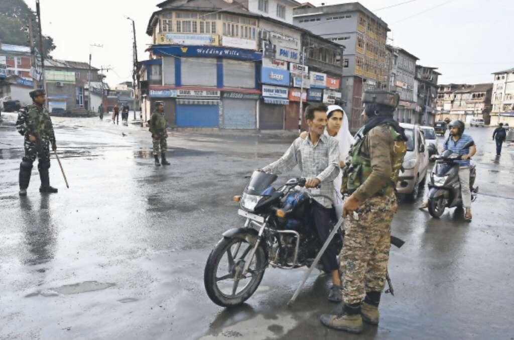Kashmir issue, Kashmir, Pakistan ban, India, Jammu and Kashmir, Article 370, Delhi, Srinagar, Eid, Eid Al Adha