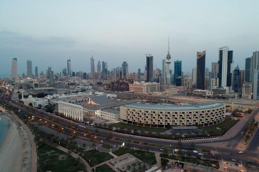 kuwait, coronavirus, covid-19, health ministry