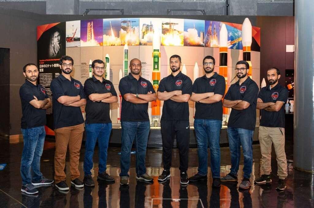 UAE, Hope Probe, Mars, mission, space, July 15, Emirati team, Japan