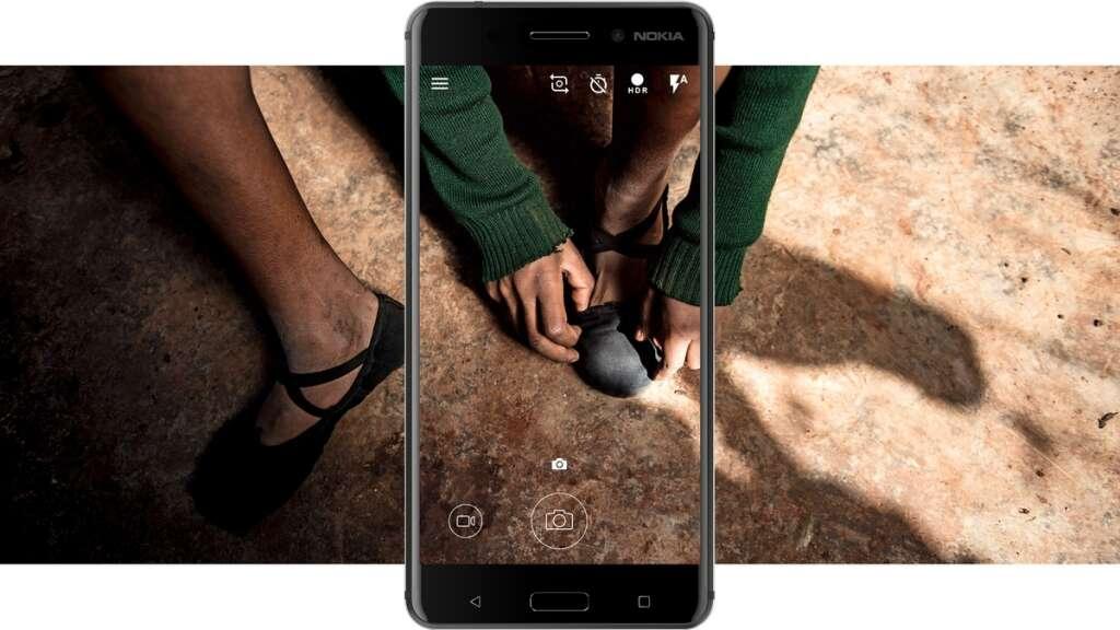 Etisalat offers Nokia 6 for Dh35 per month - Khaleej Times