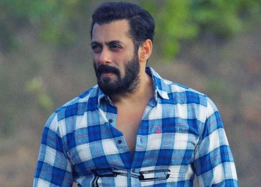 Salman Khan, panvel famhouse, nisarga, eath day, luila vantur, instagram