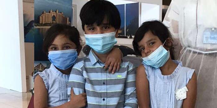 covid-19, coronavirus, stranded, residents, Dubai, UAE, return, travel
