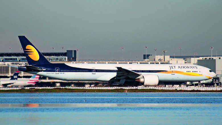 UAE travellers hit by Jet Airways woes