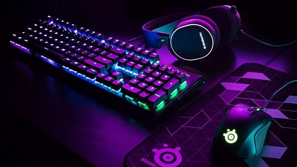 Gaming accessories maker SteelSeries taps TechXHub as ME distributor