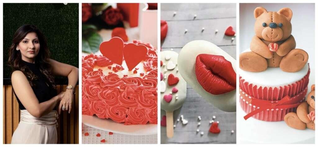 Enjoy some valentine recipes
