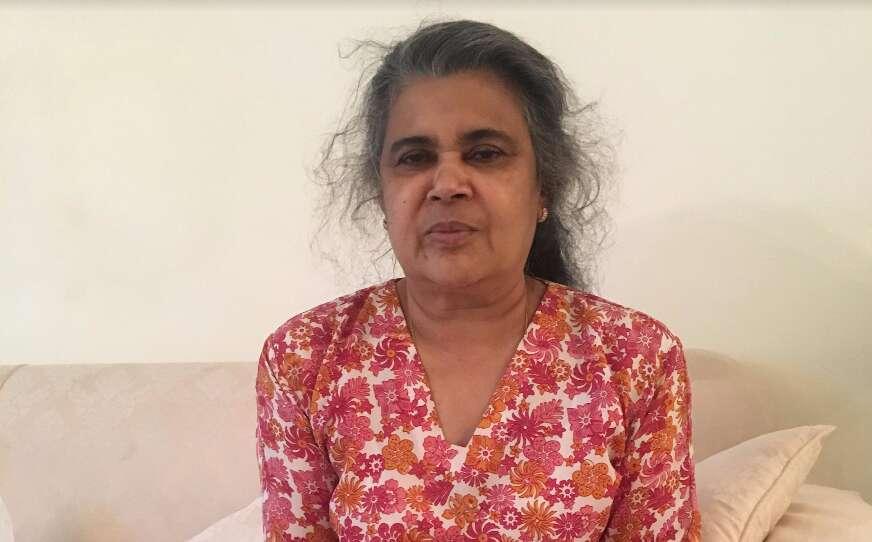 Please save my husband: Jailed Atlas Ramachandrans wife makes desperate plea