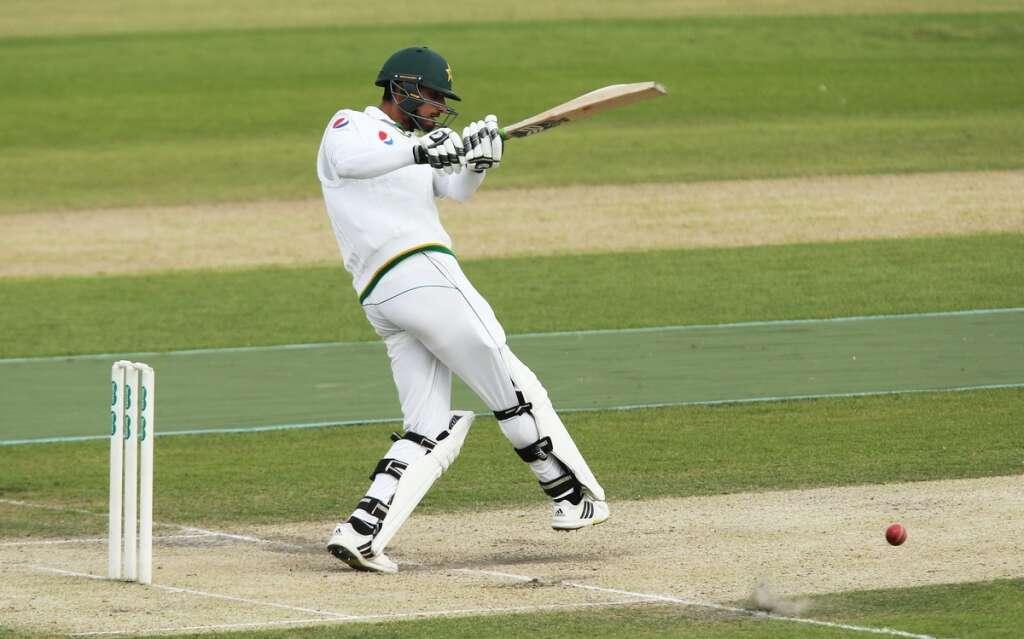 Pakistan Spoilt For Openers Slot After Masood Cracks