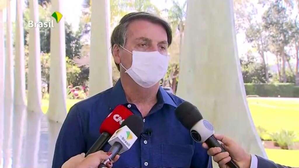Jair Bolsonaro, covid-19, coronavirus, brazil
