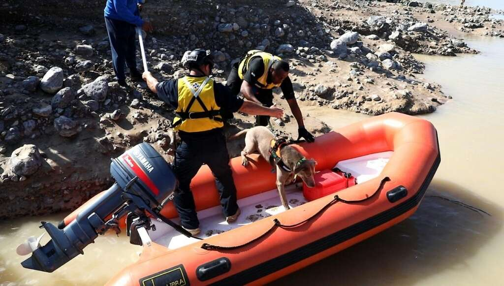 rak, ras al khaimah, missing, uae floods, found, oman, body, drown, dead, police, search