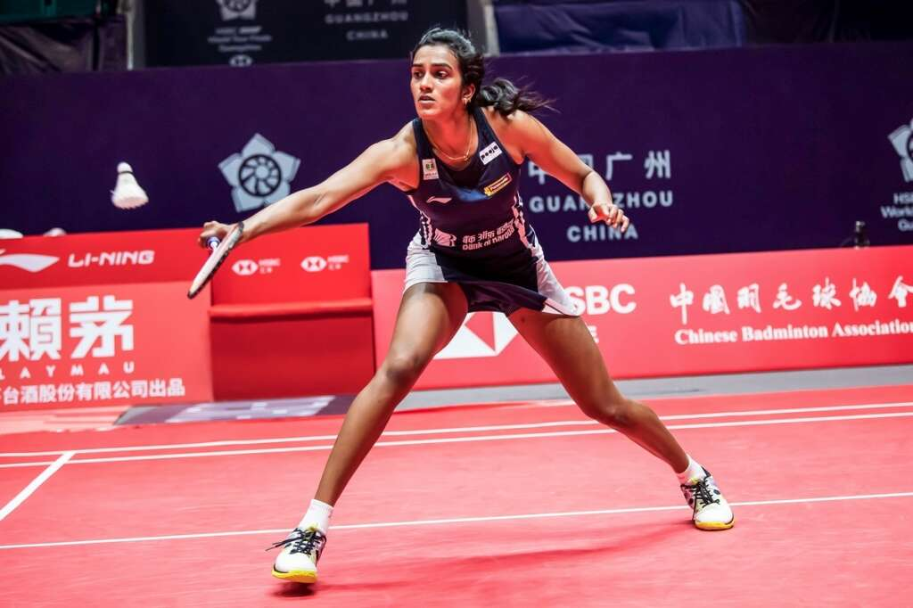 Sindhu loses to Yamaguchi in BWF World Tour opener