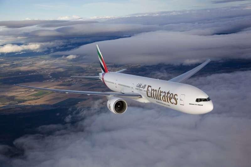 Flight operations resume at Dubai airport