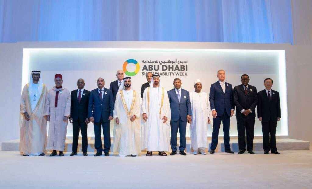 Global pioneers focus on clean energy solutions