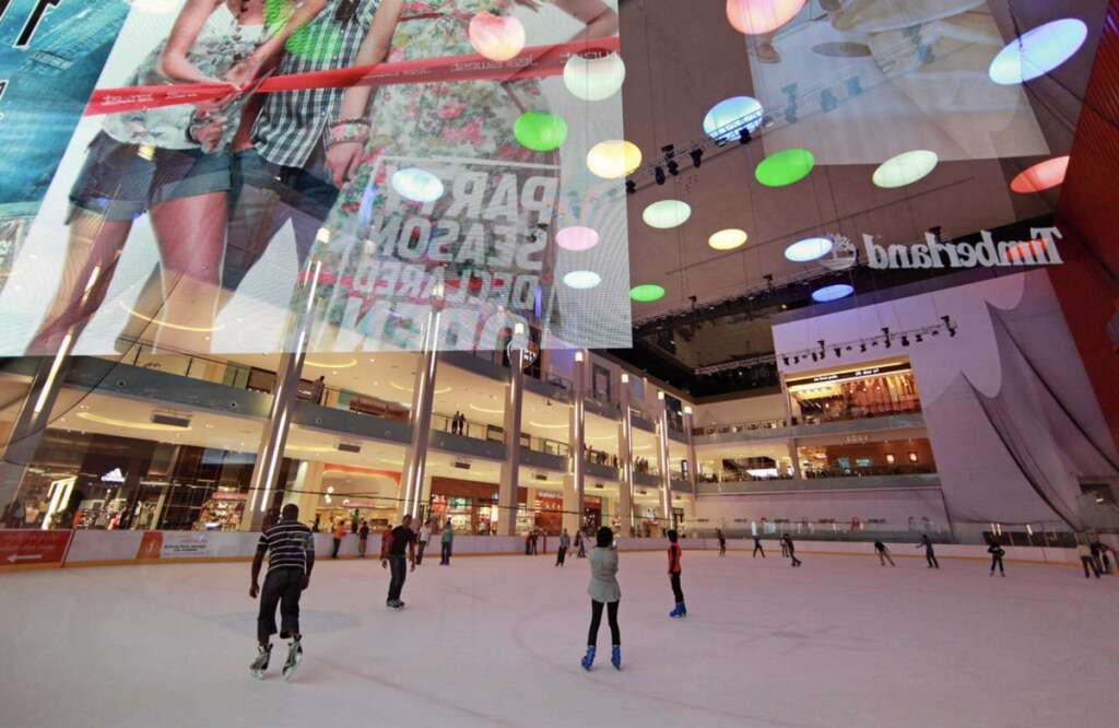 Dubai, reopens, recreation centres, theme parks, summer camps, safety measures, Dubai Economy,